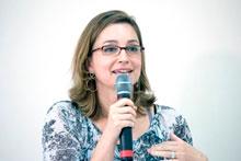 Cristina Bonfiglioli Crédito da foto: Maria Leonor de Calasans