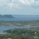 O Lago Vitória