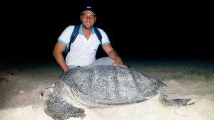 Victor e a tartaruga