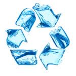 Reciclar a água
