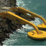 energia que vem do mar - Porto do Pecém