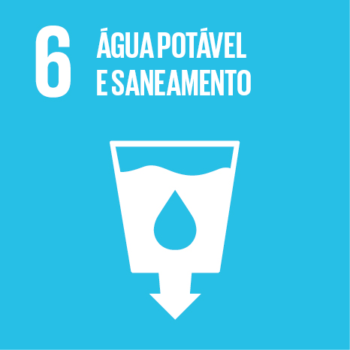 água potável e saneamento
