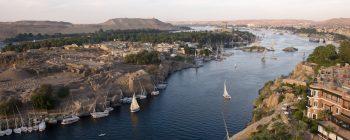 Rio Nilo