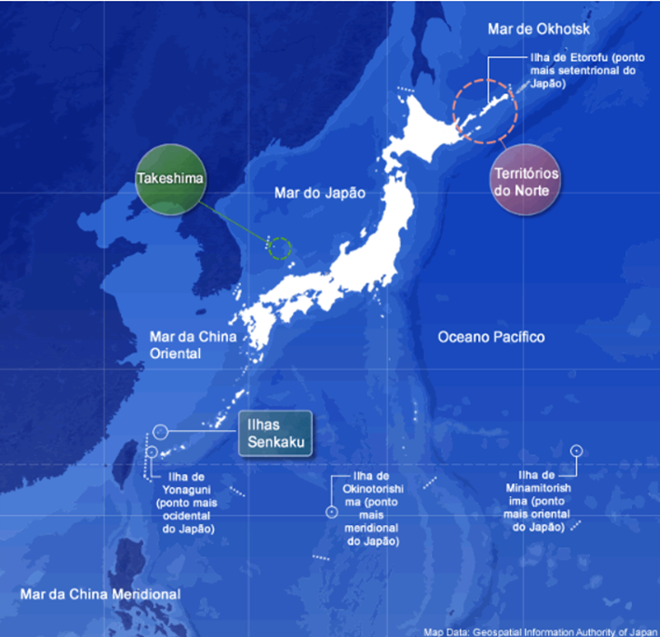 Território Japonês